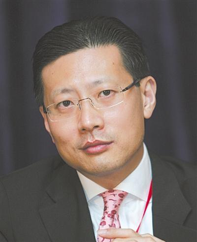 沈南鹏蝉联中国最佳创投人冠军