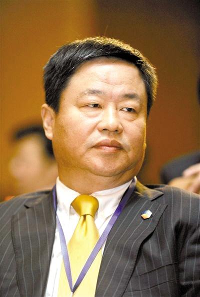 宁高宁卸任中国食品董事会主席
