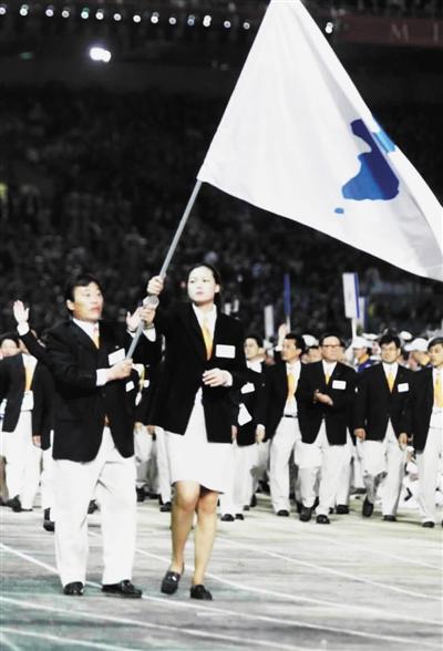 奥运来临 纷争暂停 - 新京报体育 - 新京报体育