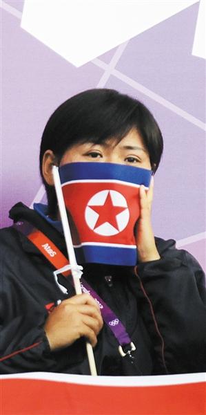 伦敦奥组委摆仨乌龙 - 新京报体育 - 新京报体育
