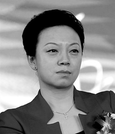 商务部研究院消费经济研究部副主任赵萍。