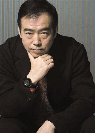 吴天明 第五代 导演的领路人 2