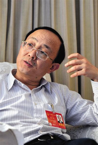 上海环保局局长:上海治理雾霾5年内肯定改善