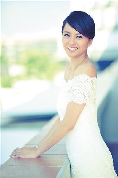 梁咏琪要当妈妈了文体娱新闻新京报电子报