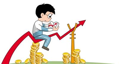 2017年度个人投资者报告:中小投资者超七成 平均年龄31.2岁
