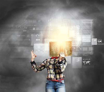 人工智能时代的未来教育图片