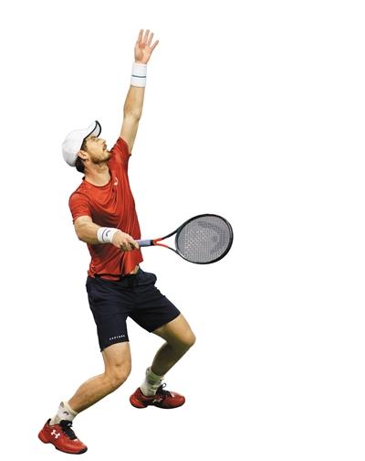体育资讯_穆雷 中国赛季重回正轨_体育新闻·幕后_新京报电子报